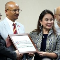 PH, other vulnerable countries to pursue 1.5-degree climate goal