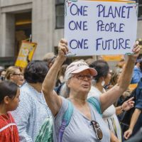 No Climate Justice Without Gender Justice