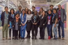 COP 21 fellows