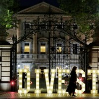 Ireland first country to divest from fossil fuels