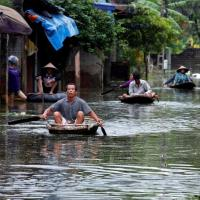 Will Southeast Asia be able to cope with more flooding and rising waters?