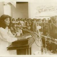 A definitive list of universities Imee Marcos graduated from