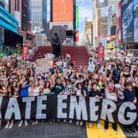 "Public opinion: ""Climate emergency"" neither effective nor sustainable"