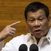 A timeline of the many times Duterte said he will resign